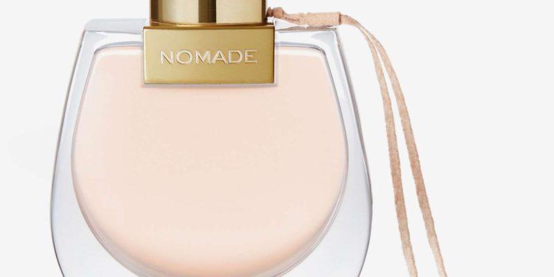 Chloé Nomade EdP