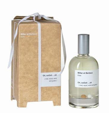 Miller et Bertaux Eau de Parfum Oh, ooOoh …oh